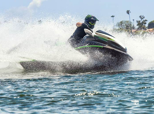 Kawasaki Ultra 310R Jet Skis