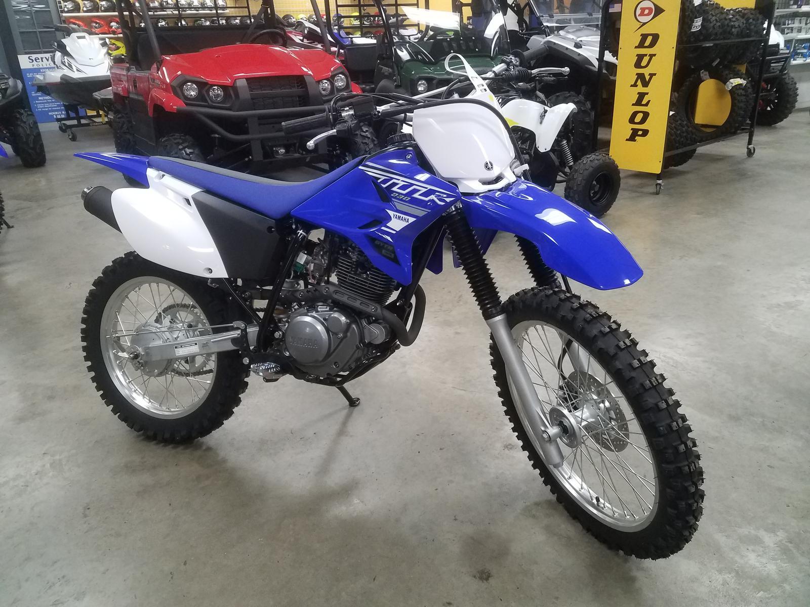 2019 Yamaha Tt R230 For Sale In Herrin Il Good Guys Motorsports