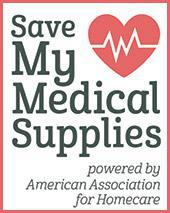 Save My Medical Supplies
