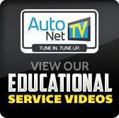 ANTV. View our Educational Service Videos.