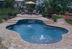National Pool Service Inc.