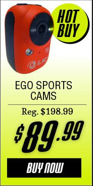 EGO Sports Cams