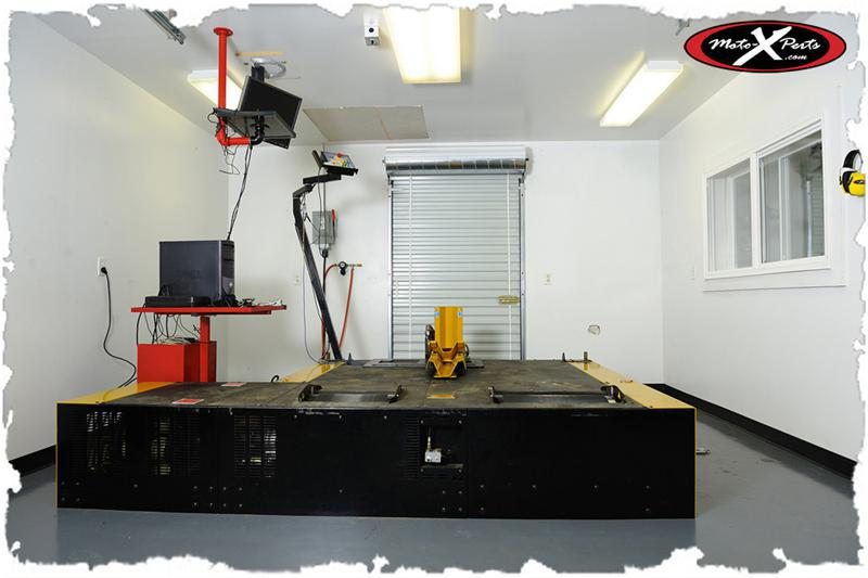 Dyno Services Moto-Xperts, Inc  Crawfordsville, IN (765) 230