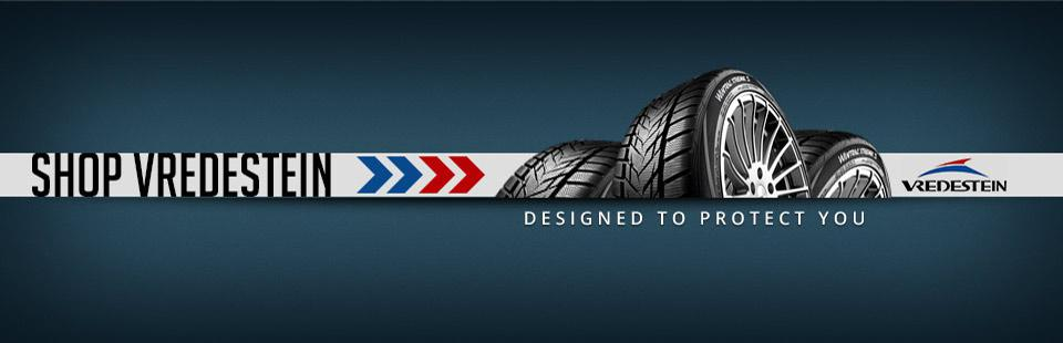 Click here to shop Vredestein tires.