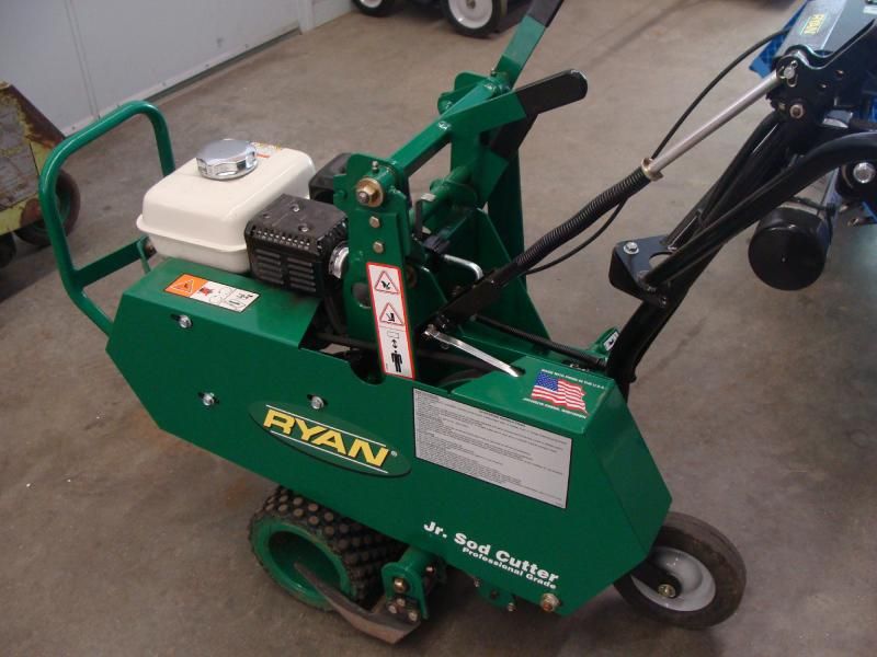 2017 Ryan Jr Sod Cutter