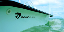 Dolphin Boat - Craft