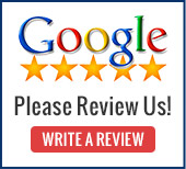Google. Please Review Us! Write a review.