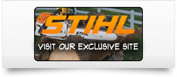 Visit Our Exclusive Stihl Site - Click Here