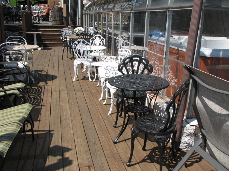 Patio Furniture Tubbies Spa Amp Patio State College Pa 814