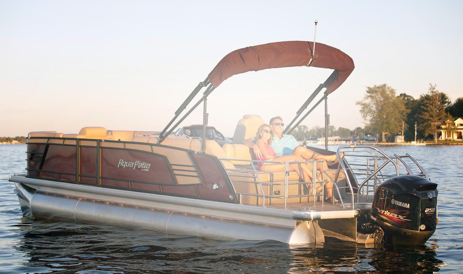 Hughes Marine Service | Danville, VA | Boats, Pontoons
