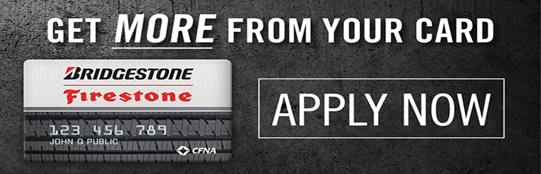 Get More From Your Card. Apply Now.