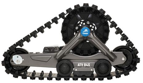 Camso R4S ATV Track System