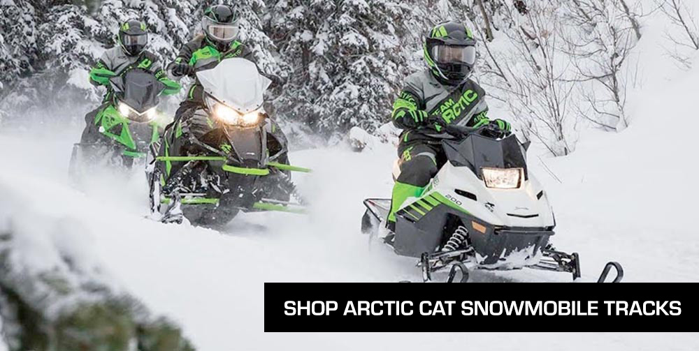 Arctic Cat Tracks