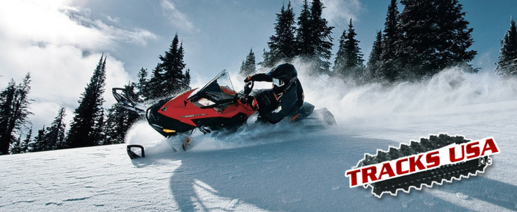 Your #1 Source for Camso Camoplast Snowmobile Tracks