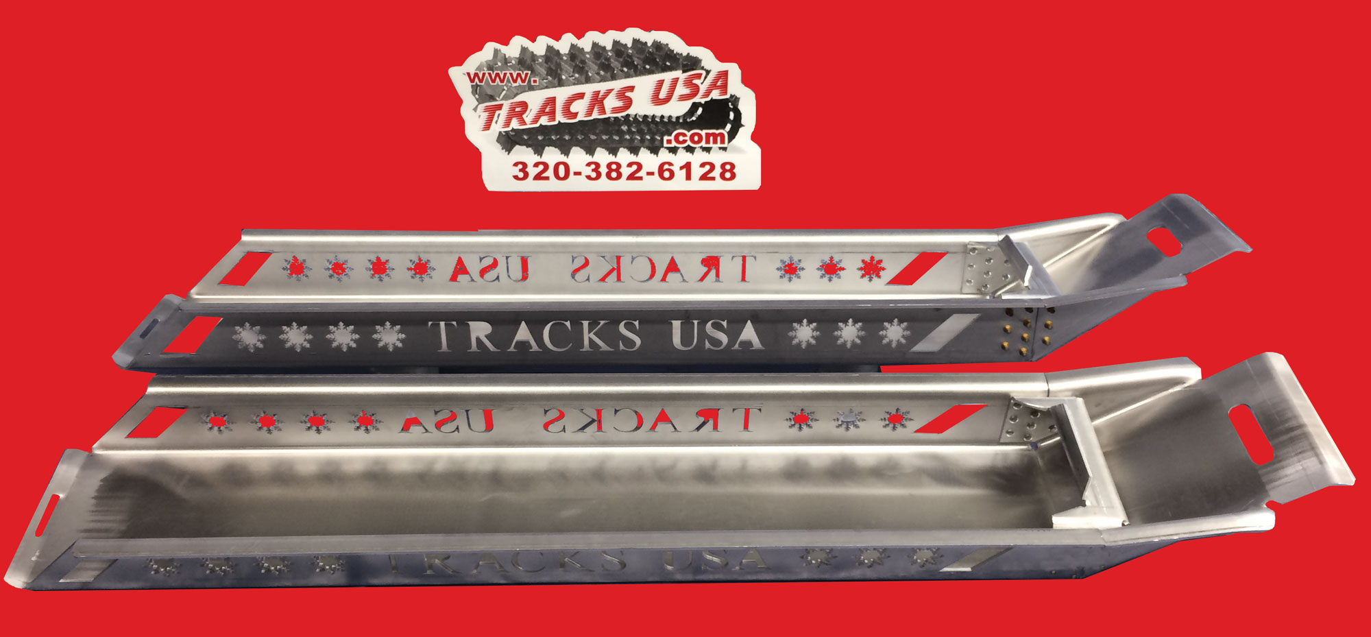 Tracks usa fish house skis for sale in lake lillian mn for Fish house skis