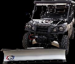 KFI ATV & UTV Plows