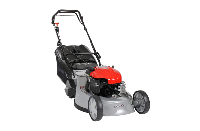 Masport Push Mowers