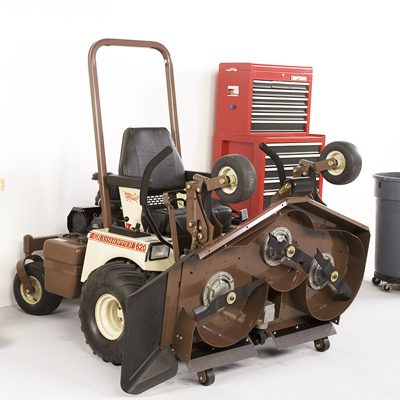 Mower Repair Services