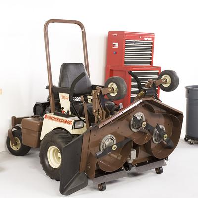 Mower Repair Services