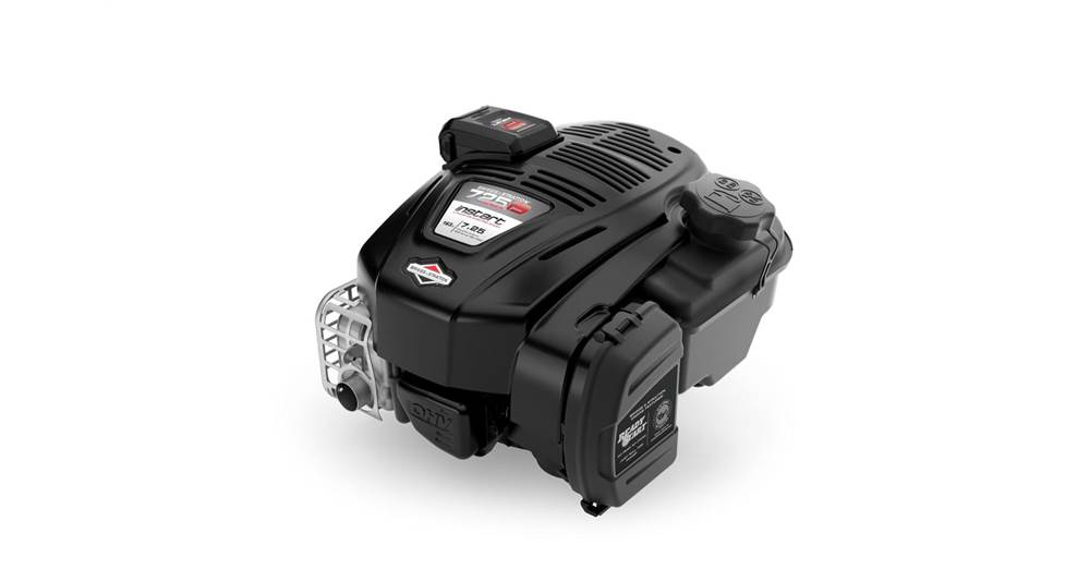 Briggs & Stratton InStart Small Engine