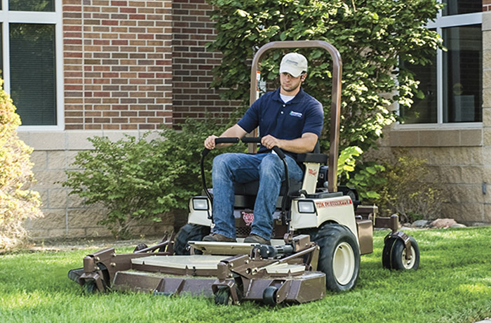 Shop FrontMount Mowers