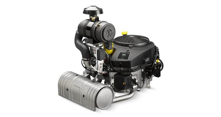 Kohler ECV980 gas small engine