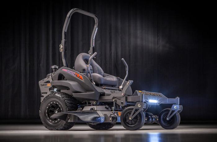 SRT-Series Zero Turn Mowers