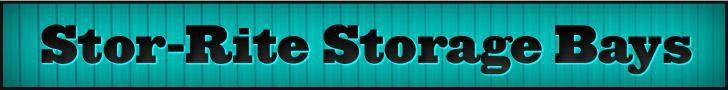 Stor-Rite Storage Bays