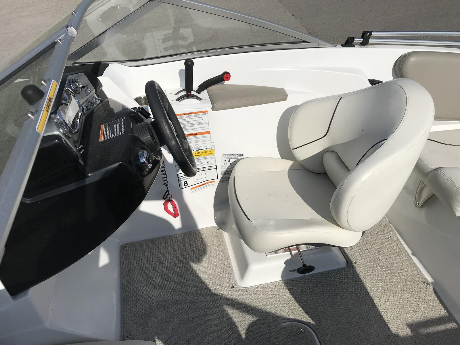 2011 Sea Doo Sport Boats Seadoo Challenger 180 See 255hp For Sale In Explorer Fuse Box Img 0599