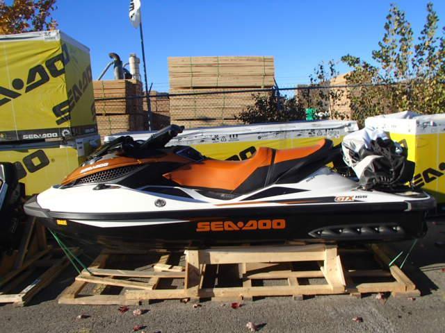 For Sale: 2015 Sea Doo Pwc Gtx 155 ft<br/>Team Vincent Motorsports Inc