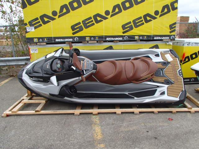 For Sale: 2018 Sea Doo Pwc Gtx Ltd 300 W/sound ft<br/>Team Vincent Motorsports Inc