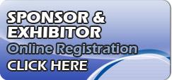 Sponsor & Exhibitor Registration - Click Here