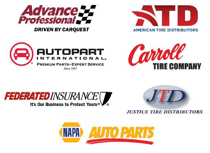 2016 Convention Sponsors Virginia Automotive Association