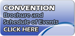 Convention Brochure & Schedule of Events - Click Here