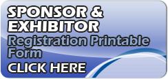 Sponsor & Exhibitor Registration Printable Form
