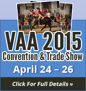 VAA 2015 Convention & Trade Show