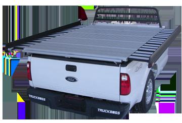 Truckboss deck