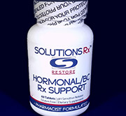 Hormonal/BC Support