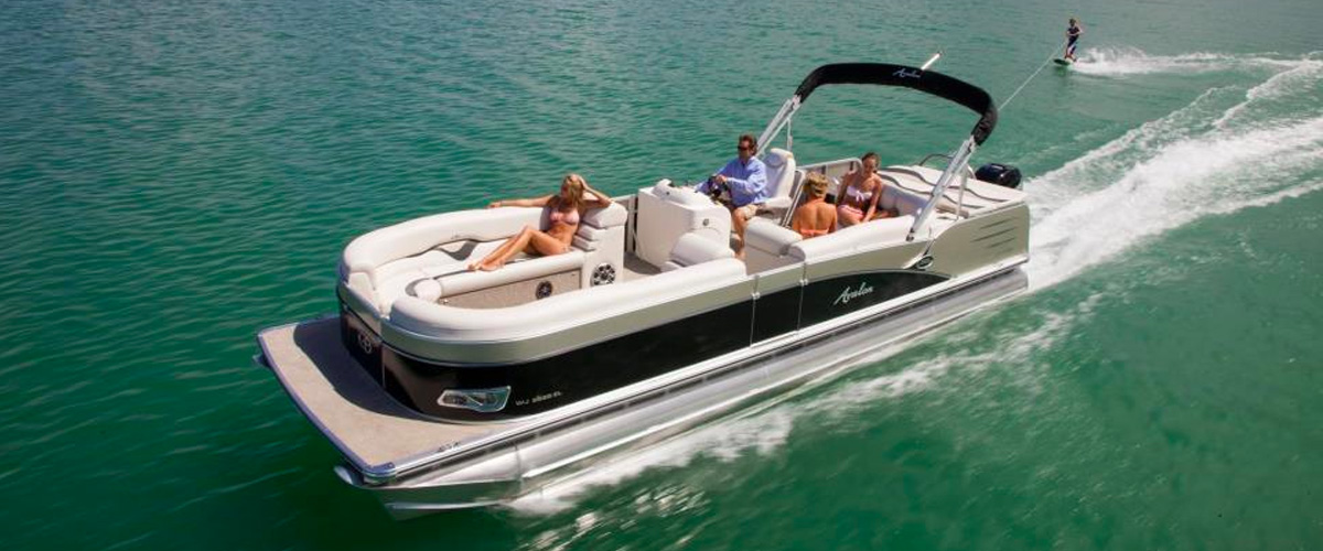 Parts and Accessories for Boats and Pontoons Wrightsville, PA