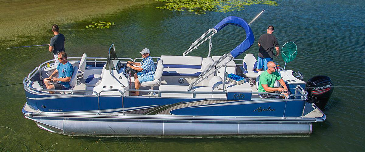 Avalon Pontoon Dealer in Wrightsville, PA