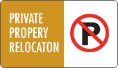 Private Property Relocation