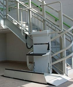 Savaria-Omega-Inclined-Platform-Lift