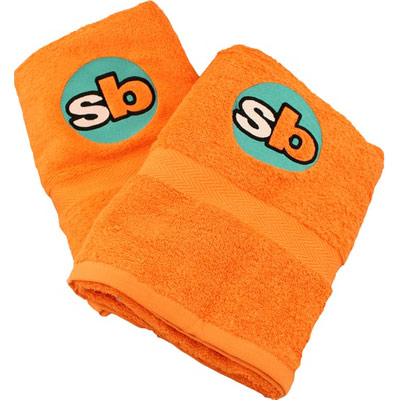 Orange-SB-Shower-Towels