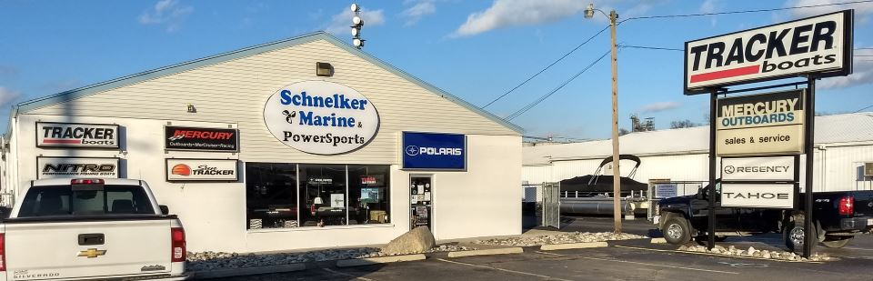 Home Schnelker Marine & PowerSports New Haven, IN (260) 749-8909