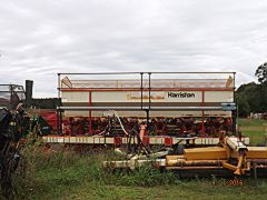 Harriston 6 Row Planter