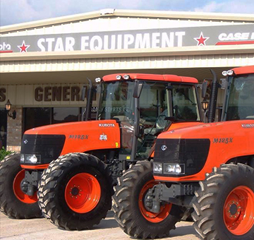 Home Star Equipment Hammond, LA (985) 345-7891