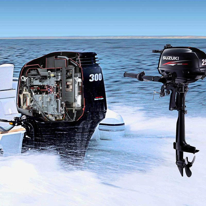 Outboard Services