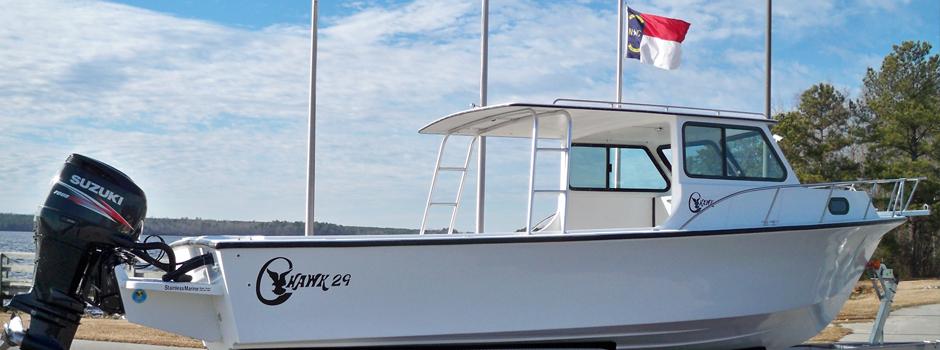 C-Hawk Boats For Sale | New Smyrna Beach, FL | Marine Dealer