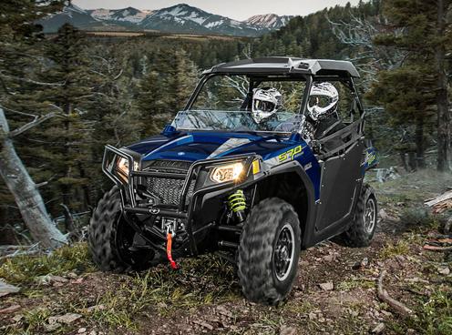 RZR® Trail & Sport