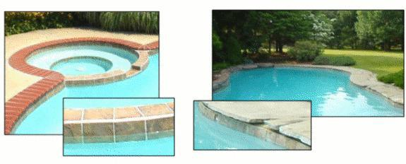 When It Is Time To Re Tile The Swimming Pool There Are A Variety Of Choices Available Achieve Look And Atmosphere Your Environment